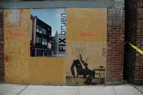 fix bruen. may 29, 2009.